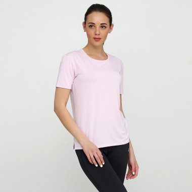 Футболки lagoa Women's T-Shirt - 117412, фото 1 - інтернет-магазин MEGASPORT