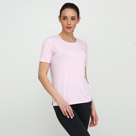 Футболка Lagoa Women's T-Shirt - 117412, фото 1 - інтернет-магазин MEGASPORT