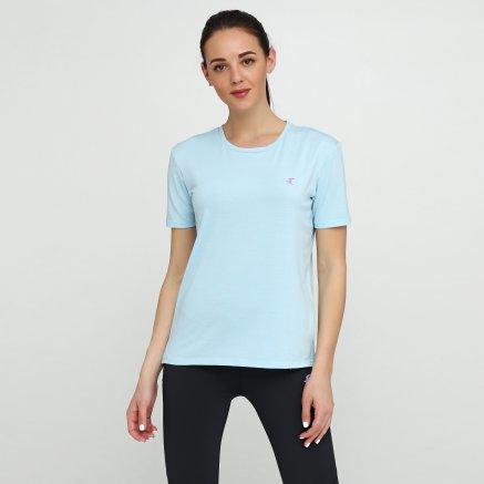 Футболка Lagoa Women's T-Shirt - 117413, фото 1 - інтернет-магазин MEGASPORT