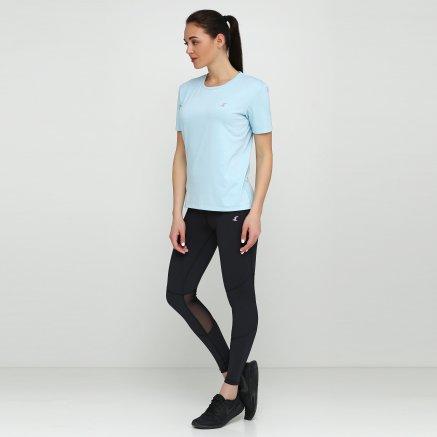 Футболка Lagoa Women's T-Shirt - 117413, фото 2 - інтернет-магазин MEGASPORT