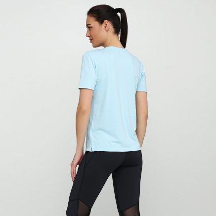 Футболка Lagoa Women's T-Shirt - 117413, фото 3 - інтернет-магазин MEGASPORT