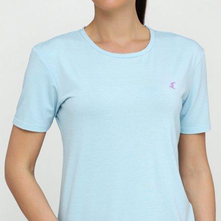 Футболка Lagoa Women's T-Shirt - 117413, фото 4 - інтернет-магазин MEGASPORT