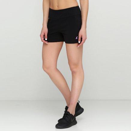 Шорты Lagoa Women's Training Shorts - 117414, фото 2 - интернет-магазин MEGASPORT