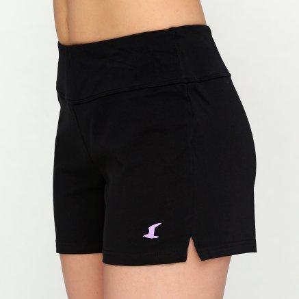 Шорты Lagoa Women's Training Shorts - 117414, фото 4 - интернет-магазин MEGASPORT