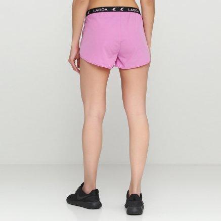 Шорты Lagoa Women's Training Shorts - 117417, фото 3 - интернет-магазин MEGASPORT