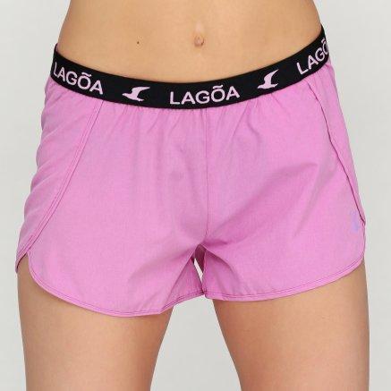 Шорты Lagoa Women's Training Shorts - 117417, фото 5 - интернет-магазин MEGASPORT