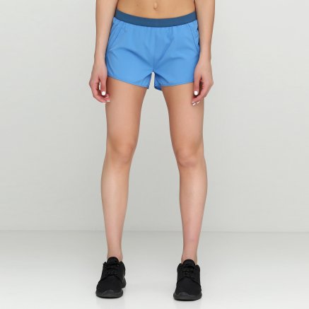 Шорты Lagoa Women's Training Shorts - 117418, фото 2 - интернет-магазин MEGASPORT