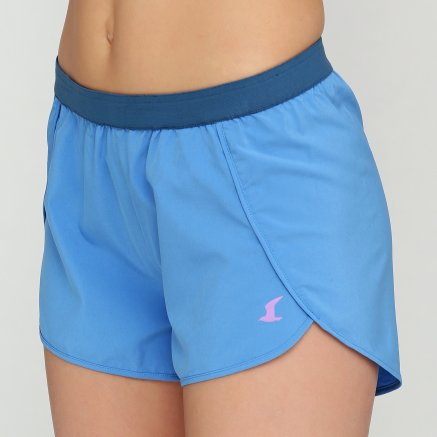 Шорты Lagoa Women's Training Shorts - 117418, фото 4 - интернет-магазин MEGASPORT
