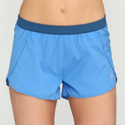 Шорты Lagoa Women's Training Shorts - 117418, фото 5 - интернет-магазин MEGASPORT