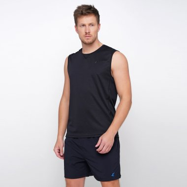 Майки lagoa men's mesh sleeveless vest - 123636, фото 1 - інтернет-магазин MEGASPORT