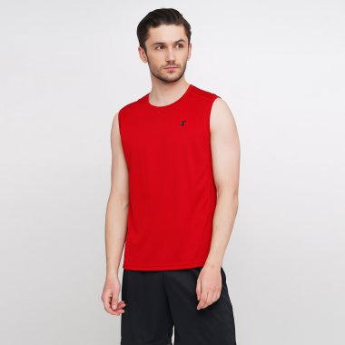 Майки lagoa Men's Mesh Sleeveless Vest - 123637, фото 1 - інтернет-магазин MEGASPORT