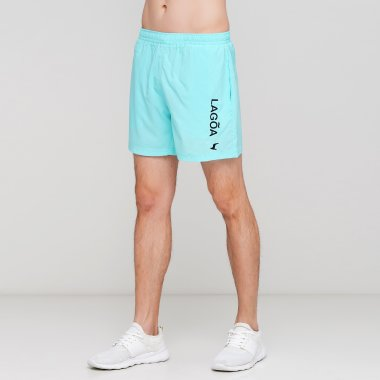 Шорти lagoa Men's Beach Shorts - 123644, фото 1 - інтернет-магазин MEGASPORT