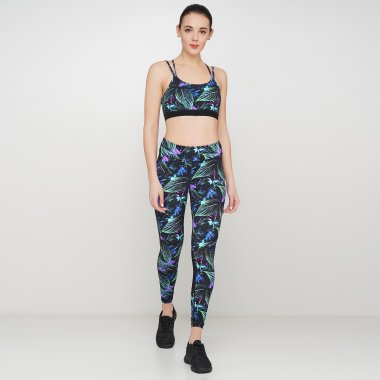 Лосины lagoa women's leggings - 123652, фото 1 - интернет-магазин MEGASPORT