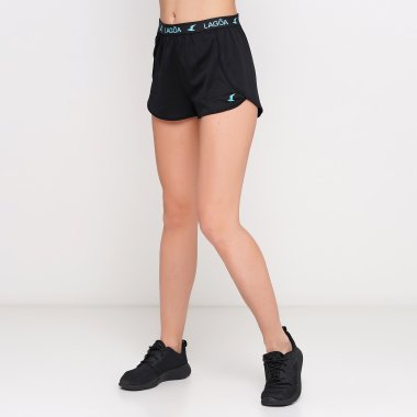 Шорты lagoa Women's Mesh Shorts - 123653, фото 1 - интернет-магазин MEGASPORT