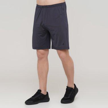 Шорти lagoa Men's Training Shorts - 135716, фото 1 - інтернет-магазин MEGASPORT
