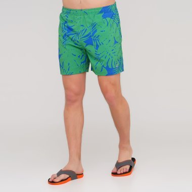 Шорты lagoa Men's Beach Shorts W/Mesh Underpants - 135682, фото 1 - интернет-магазин MEGASPORT