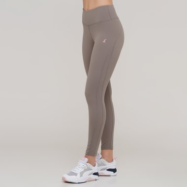 Лосини lagoa women's low impact leggings - 135687, фото 1 - інтернет-магазин MEGASPORT