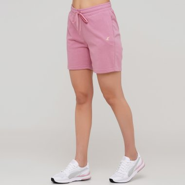 Шорты lagoa Women's Terry Shorts - 135719, фото 1 - интернет-магазин MEGASPORT