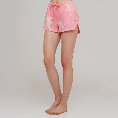 Шорти lagoa women's summer shorts - 135689, фото 1 - інтернет-магазин MEGASPORT