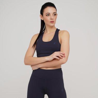 Топы lagoa women's active sport bra - 135731, фото 1 - интернет-магазин MEGASPORT