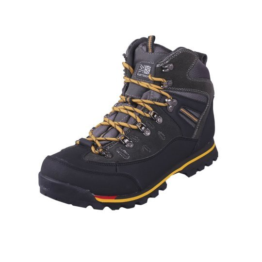 Черевики Karrimor Ksb Hot Rock Mid II - фото