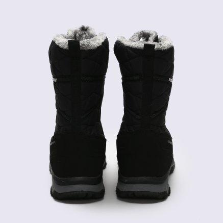 Чоботи Karrimor Polar Quilt Ladies Wt Black - 114172, фото 3 - інтернет-магазин MEGASPORT