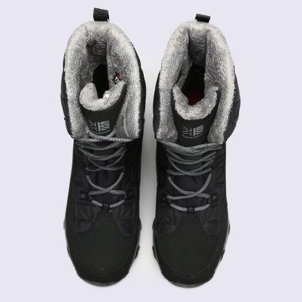 Чоботи Karrimor Polar Quilt Ladies Wt Black - 114172, фото 5 - інтернет-магазин MEGASPORT