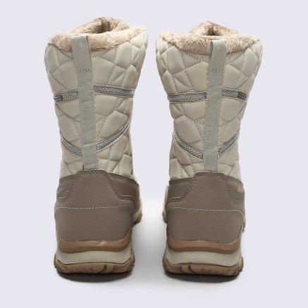 Сапоги Karrimor Polar Quilt Ladies Wt Ivory - 114173, фото 3 - интернет-магазин MEGASPORT