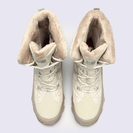 Сапоги Karrimor Polar Quilt Ladies Wt Ivory - 114173, фото 5 - интернет-магазин MEGASPORT