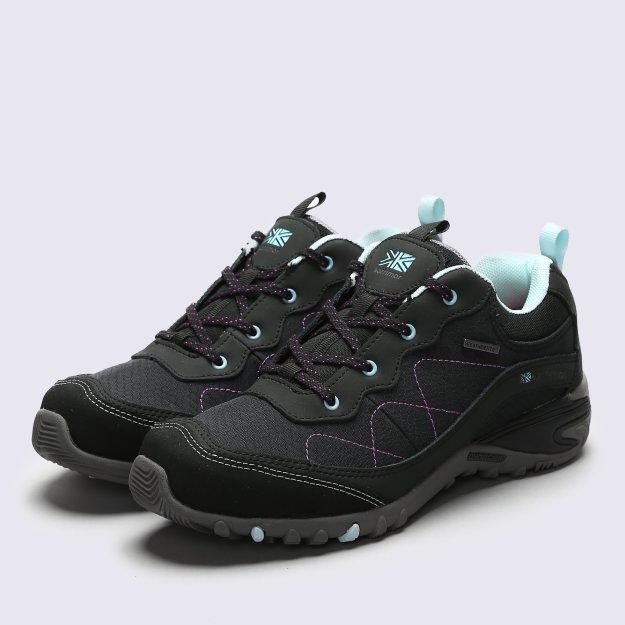 Ботинки Karrimor Sienta Ladies Wt Black - 114182, фото 1 - интернет-магазин MEGASPORT