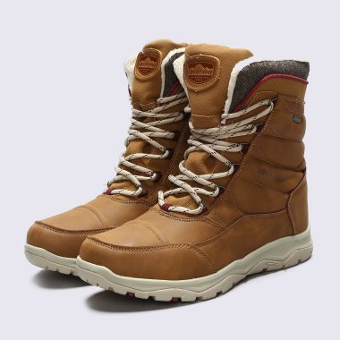 Winnipeg Ladies Weathertite Brown