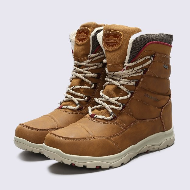 Чоботи Karrimor Winnipeg Ladies Weathertite Brown - MEGASPORT