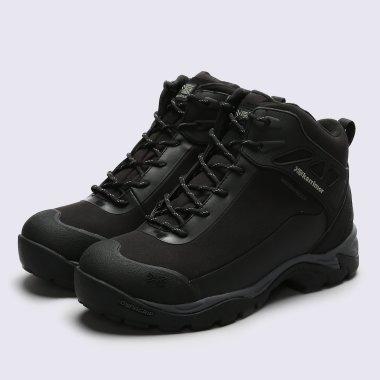 Ботинки karrimor Thunder Wt Black - 114185, фото 1 - интернет-магазин MEGASPORT