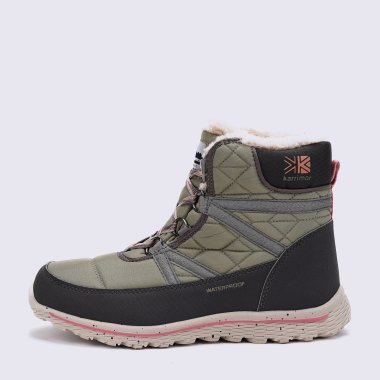 Ботинки karrimor Erie 2 Ladies Weathertite - 120939, фото 1 - интернет-магазин MEGASPORT