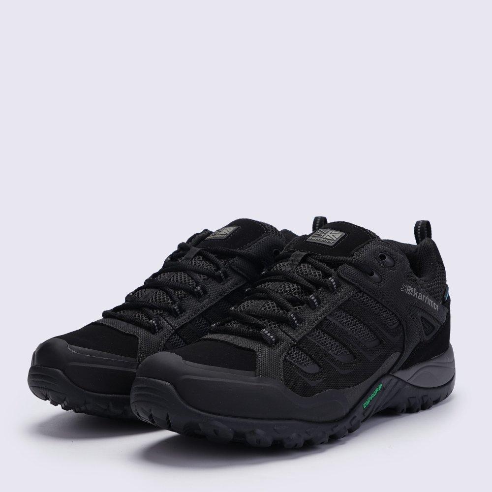 Ботинки Karrimor Helix Low Weathertite Black купить по цене 2199 грн   karK882-BLK   MEGASPORT