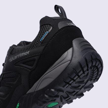 Ботинки Karrimor Helix Low Weathertite Black - 114174, фото 4 - интернет-магазин MEGASPORT