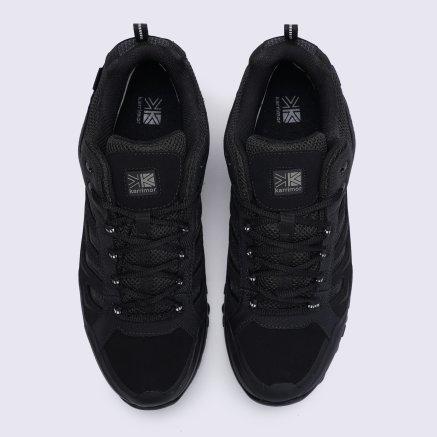 Ботинки Karrimor Helix Low Weathertite Black - 114174, фото 5 - интернет-магазин MEGASPORT