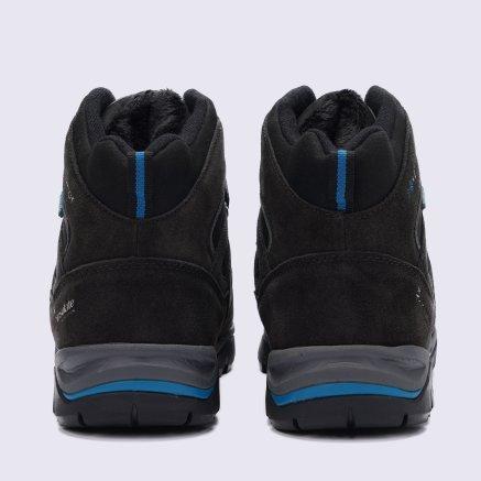 Ботинки Karrimor Bodmin Winter Weathertite Black - 114176, фото 3 - интернет-магазин MEGASPORT