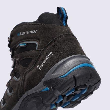 Ботинки Karrimor Bodmin Winter Weathertite Black - 114176, фото 4 - интернет-магазин MEGASPORT
