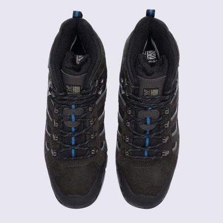 Ботинки Karrimor Bodmin Winter Weathertite Black - 114176, фото 5 - интернет-магазин MEGASPORT