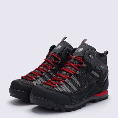 Ботинки karrimor Spike Mid 3 Weathertite - 120931, фото 1 - интернет-магазин MEGASPORT