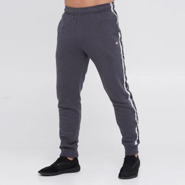 Спортивні штани champion Rib Cuff Pants - 141785, фото 1 - інтернет-магазин MEGASPORT