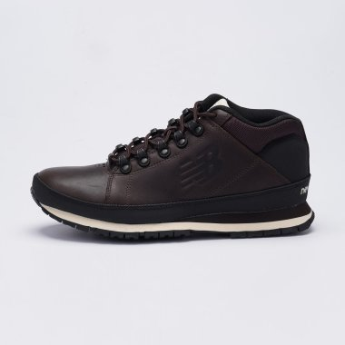 Ботинки newbalance Model 754 - 65241, фото 1 - интернет-магазин MEGASPORT