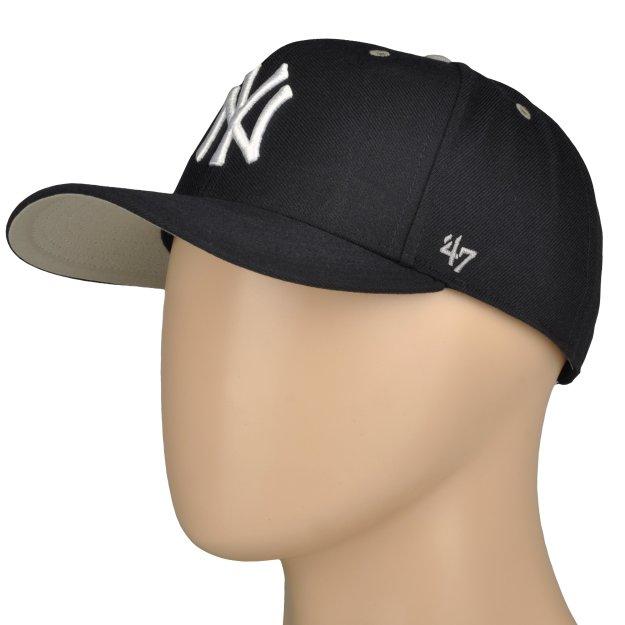 Кепка 47 Brand Mvp Dp Ny Yankees - MEGASPORT