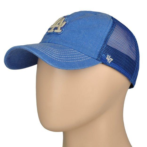 Кепка 47 Brand Clean Up La Dodgers - MEGASPORT