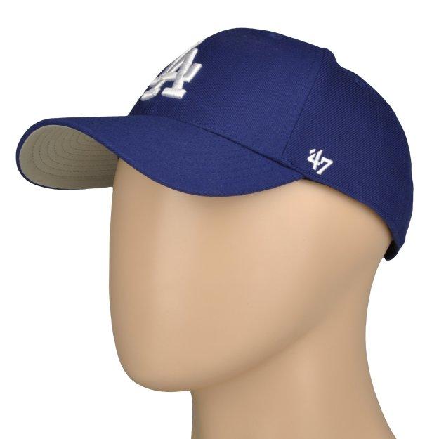 Кепка 47 Brand Mvp Dodgers - MEGASPORT
