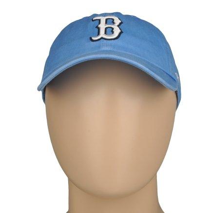 Кепка 47 Brand Clean Up Red Sox - 111007, фото 5 - интернет-магазин MEGASPORT