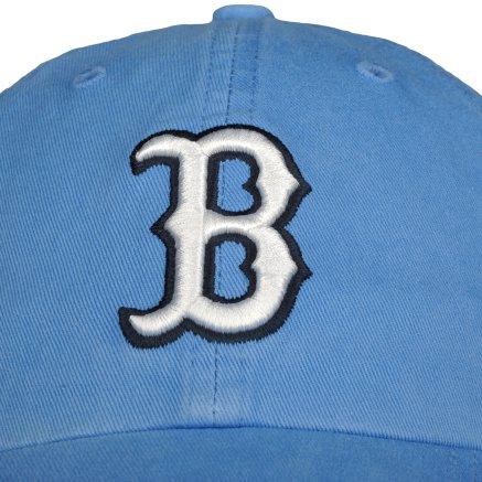 Кепка 47 Brand Clean Up Red Sox - 111007, фото 6 - интернет-магазин MEGASPORT