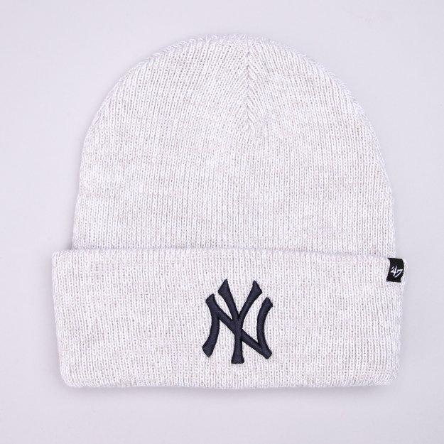 Шапка 47 Brand Mlb New York Yankees Brain Fre - MEGASPORT