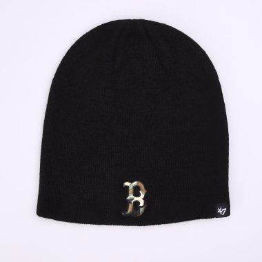 Camfill Beanie Boston Red S